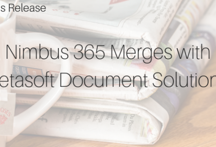Nimbus 365 - Betasoft Press Release