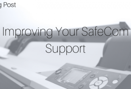 SafeCom Support